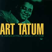 Art Tatum: The Complete Capitol Recordings