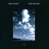 Keith Jarrett: Dark Intervals