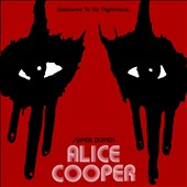 Alice Cooper: Welcome to His Nightmare: Super Duper Alice Cooper [CD/DVD] [Box]