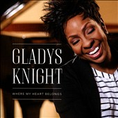 Gladys Knight: Where My Heart Belongs *