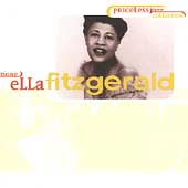 Ella Fitzgerald: Priceless Jazz: More Ella Fitzgerald
