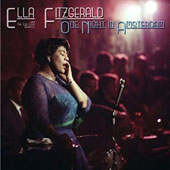 Ella Fitzgerald: One Night in Amsterdam