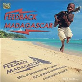 Various Artists: Feedback Madagascar