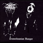 Darkthrone: Transilvanian Hunger [Digipak]