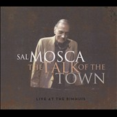 Sal Mosca: The Talk of the Town: Live At the Bimhuis [Digipak]