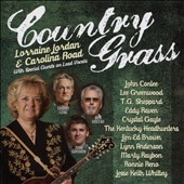 Lorraine Jordan & Carolina Road: Country Grass [PA]