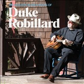 Duke Robillard: The Acoustic Blues & Roots [9/25]