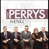 The Perrys: Sing [10/2] *