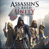 Sarah Schachner/Jesper Kyd: Assassin's Creed Unity, Vol. 2 [The Original Game Soundtrack]
