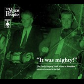 Various Artists: It Was Mighty