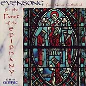 Evensong for the Feast of the Epiphany from Grace Cathedral
