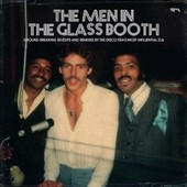 Various Artists: The  Men in the Glass Booth