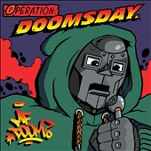 MF Doom: Operation: Doomsday [Digipak]