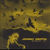 Johnny Griffin: A Blowin' Session [Remaster]