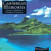 George Jamison: Seascapes: Caribbean Memories
