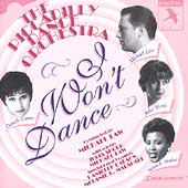Piccadilly Dance Orchestra: I Won't Dance