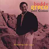 Buddy Greco: Jazz Grooves