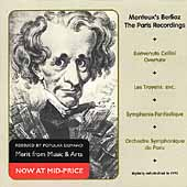 Merit - Monteux's Berlioz - The Paris Recordings