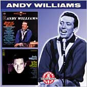 Andy Williams: Days of Wine and Roses/In the Arms of Love