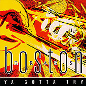 Ya Gotta Try / Boston Brass