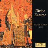 Divine Euterpe / Kimberly Marshall