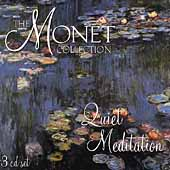 The Monet Collection - Quiet Meditation