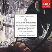 British Composers - Vaughan Williams: Dona nobis pacem, etc