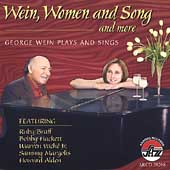 George Wein: Wein, Women and Song [And More]