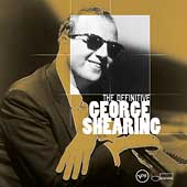 George Shearing: The Definitive George Shearing