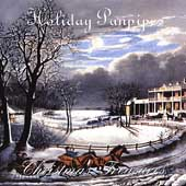 Various Artists: Holiday Panpipes