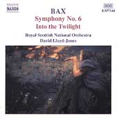 Bax: Symphony no 6, etc / Lloyd-Jones, et al