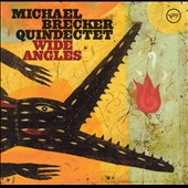 Michael Brecker: Wide Angles