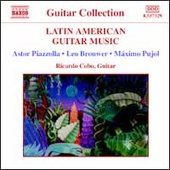 Guitar Collection - Latin American Guitar Music
