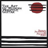 Shawn Persinger: The Art of Modern/Primitive Guitar