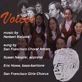 Bielawa: Voices