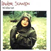 Pauline Scanlon: Red Colour Sun