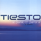 DJ Tiësto: In Search of Sunrise, Vol. 4: Latin America [Slipcase]