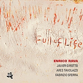 Enrico Rava: Full of Life