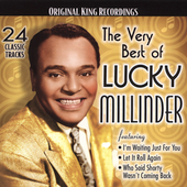 Lucky Millinder: The Very Best of Lucky Millinder