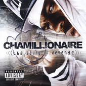 Chamillionaire: The Sound of Revenge [PA] [Limited]