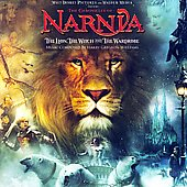 Harry Gregson-Williams: The Chronicles of Narnia: The Lion, the Witch and the Wardrobe [Original Soundtrack]