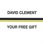 David Clement: Your Free Gift