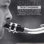 Stan Getz (Sax): The Bossa Nova Years (Girl from Ipanema) [Box]