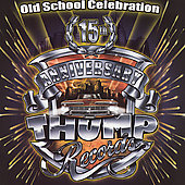 Various Artists: Old School Celebration