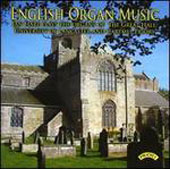 English Organ Music -  works by Wesley, Ouseley, Elgar, Stanford, Parry et. al  / Ian Hare, organ