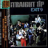 Exit 9: Straight Up