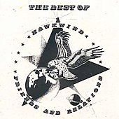 Hawkwind: Friends and Relations: The Best of Hawkwind