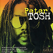 Peter Tosh: The Gold Collection