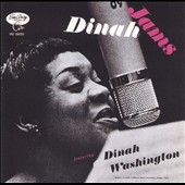 Dinah Washington: Dinah Jams