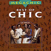 Chic: Best of Chic